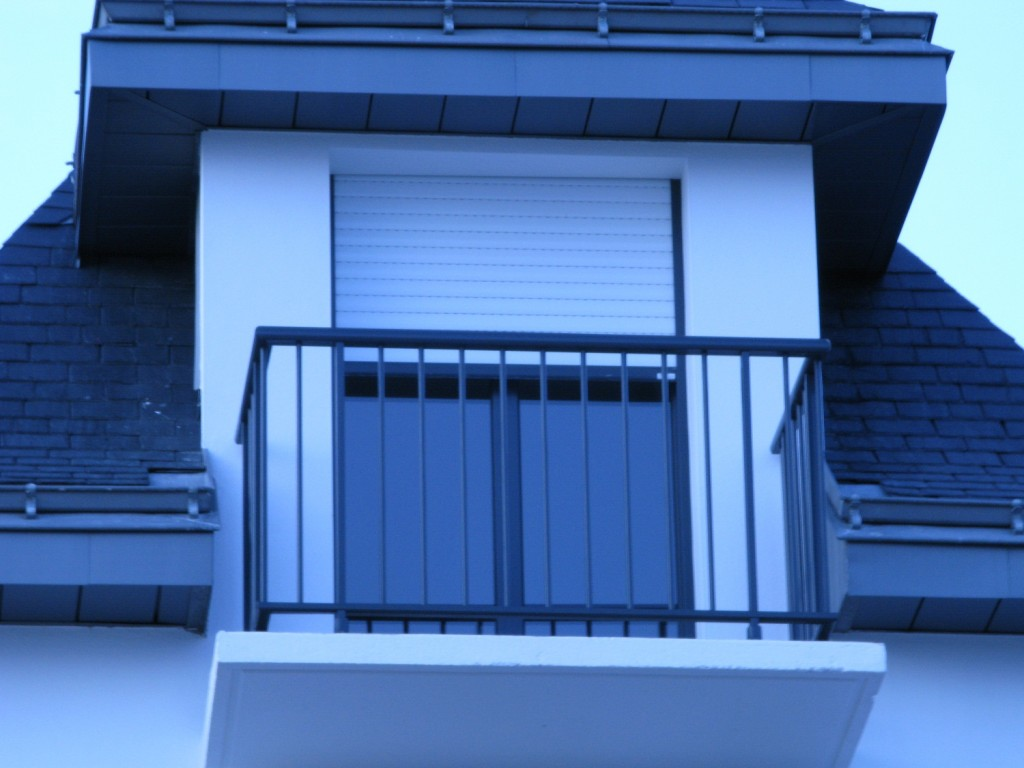garde corps et main courantes challans alu. Black Bedroom Furniture Sets. Home Design Ideas