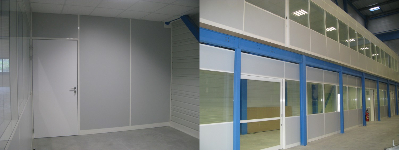 cloison polycarbonate alv olaire pp55 montrealeast. Black Bedroom Furniture Sets. Home Design Ideas